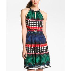 Trina Turk Halter Dress, Size 10